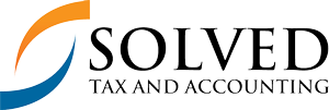 Solved Tax & Accounting Logo